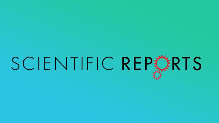 Scientific Reports Logo