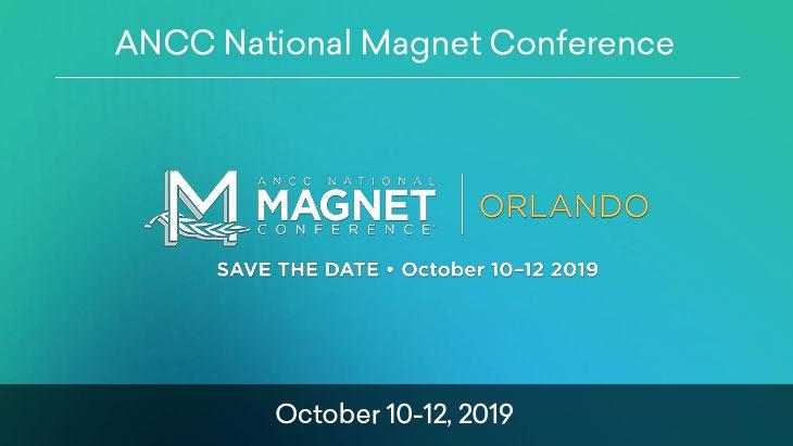 Magnet Conference