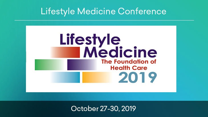 Lifestyle Medicine 2019